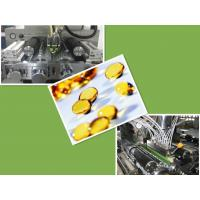 Buy cheap Soft Gel Medical oil and paste filling Softgel Encapsulation Machine from wholesalers