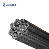 Buy cheap low price and high quality thermic lance used for tap hole and ladle cleaning scrap and slag cutting from wholesalers