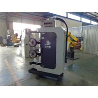 Buy cheap Copper Surface Faucet Robot Grinding Machine / Industrial Polishing Machine from wholesalers