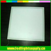 Buy cheap High lumen 600*600 SMD 45w square led panel lighting for home and office CE ROHS approval from wholesalers