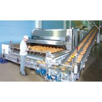 Buy cheap Bakery equipment /Oven from wholesalers