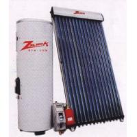 Buy cheap high quality low price split pressurized china supply solar water heater/SWH 200L from wholesalers
