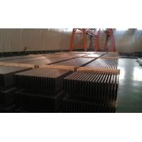Buy cheap Cooling Towers ACC Tube HR Steel Aluminum Clad Material Annealing from wholesalers