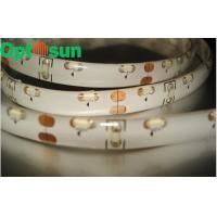 Buy cheap SMD335 4.8W/M IP65 SMD Flexible LED Strip Lights , Side Glow Led Strip from wholesalers