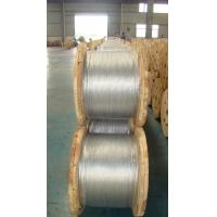 Wholesale Messenger Wire Strand 5/16inch with ASTM A 475, EHS from china suppliers