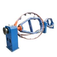 Buy cheap Multi Functional Wire Cable Stranding Machine Bow Type ISO9001 Certification from wholesalers