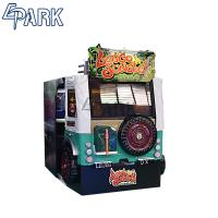 Buy cheap Children Coin Operated Unblocked Shooting Arcade Machines For Kids / Light Gun Arcade Cabinet for sale from wholesalers