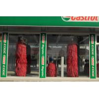Buy cheap AUTOBASE full service car wash equipment / safe car wash tunnel systems from wholesalers