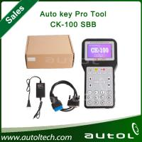 Buy cheap New Generation of the SBB Key Programmer CK-100 Auto Key Programmer from wholesalers
