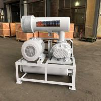 Wholesale 10-80kpa High Efficiency Low Energy Consumption Economical Roots Type Blower Bc5003 from china suppliers