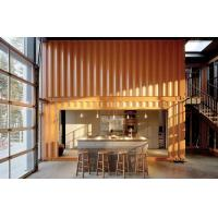 Wholesale Movable container house from china suppliers