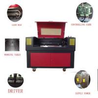Wholesale Laser Cutting Machine (NC-1620) from china suppliers