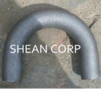 Buy cheap Butt Welded BW Stainless Steel Pipe Bend from wholesalers