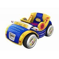 Buy cheap Electric Baby Car (ZP9987) from wholesalers