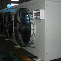 Buy cheap Refrigerant water heat exchanger evaporative air cooler for cold storage from wholesalers