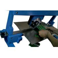 Blade Moving PCB Separator Machine 300 mm / s - 500 mm / s Cutting Speed Manufactures