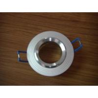 Buy cheap MR16 Lamp Holder,Recessed Holder Made by Aluminum from wholesalers