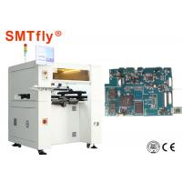 Buy cheap Circuit Board PCB Automatic Pick And Place Machine , SMT Mounter Machine For LED 600W from wholesalers