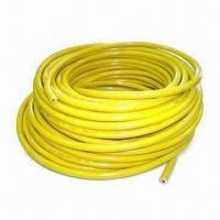 Buy cheap PSE Approved Insulated Flexible Cable with Color-coded PVC, for Indoor Small Electrical Instrument from wholesalers