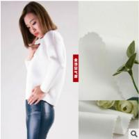 Buy cheap The polyester air layer fabric knit fabric Sports clothes fabric womens clothes from wholesalers
