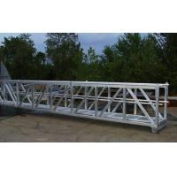 Buy cheap CCS ABS DNV GL LR Customized Aluminum Boat Ships Gangways from wholesalers