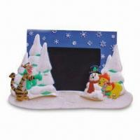 Wholesale Photo Frame, Made of Soft PVC Material, Customized Sizes, Shapes and Designs Welcomed from china suppliers
