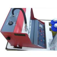 Buy cheap 6 Injectors Launch X-431 Scanner CNC602A Injector Cleaner and Tester Car Washing Machine from wholesalers