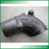 Buy cheap Cummins Diesel engine part 4BT 6BT DCEC Turbo Exhaust Outlet Pipe 3910991 Turbocharger Elbow from wholesalers