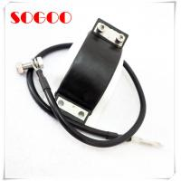 Buy cheap Feeder Cable Universal Grounding Kit Earthing Kit Simple To Install CE / RoHS Certification from wholesalers