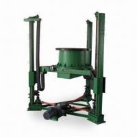 China Vertical Winding Machine with Reversible Counter and Power Off Memory, Chuck Can be Elevated Up/Down on sale