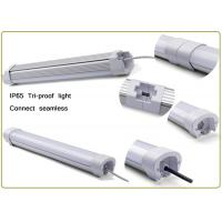 IP65 Exterior Linear LED Lighting dimming 40w 4ft 5000k 5years warranty Manufactures