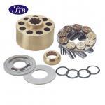 Buy cheap Hydraulic Main Pump Spare Parts Hydraulic Parts For KAWASAKI NX15/500 from wholesalers