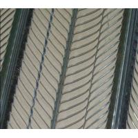 Buy cheap High Rib Lath,Metal Lathing,Galvanized Expanded Steel Plaster,Stucco Base from wholesalers