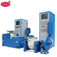Buy cheap Random Frequency Vibration Test Equipment 3 - 5000Hz 10 Kn Exiting Force from wholesalers