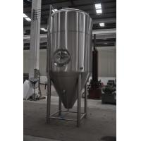 20 BBL Beer Fermentation Equipment Stainless Steel For Hotel Fermenting Manufactures