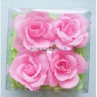 Buy cheap transparent pvc box for Arts and Crafts packaging from wholesalers