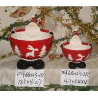 Buy cheap Ceramic Candy Holder from wholesalers