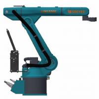 Wholesale Easy Maintenance 6 Axis Robot 200M Memory Space With Well Knit Structure from china suppliers