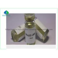 Buy cheap injectable hormones Finished Oil  Injectable Anabolic Liquid Mast 200 Drostanolone Propionate for Bodybuilding from wholesalers