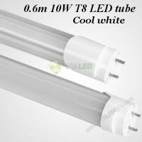 Buy cheap 0.6m 10W T8 led tube Cool white,led t8 tube from wholesalers