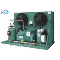 Buy cheap R404a Air Cooled Condensing Unit For Cold Storage With Bitzer Compressor 4EES-6Y 4TES-12Y 6HE35Y from wholesalers