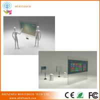 """Buy cheap 7""""-180"""" usb capacitive touch screen foil film from wholesalers"""