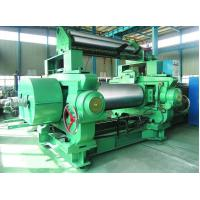 Rubber Mixing Mill,Two Roll Mixing Mill,Open Type Rubber Mixing Mill Manufactures