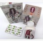 Buy cheap Garcinia Garlic Methi Capsule Weight Loss Fat Burner Diet Detox Slimming Pills from wholesalers