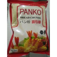 Buy cheap Crunchy Japanese Bread Crumbs / Delicious Panko Style Breadcrumbs from wholesalers