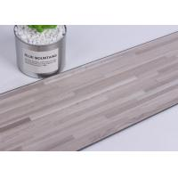 Buy cheap PVC Colorful Waterproof Loose Lay Vinyl Plank Flooring 2mm With Staining Resistance from wholesalers