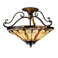 Buy cheap Tiffany Ceiling Lamp from wholesalers