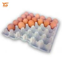 Buy cheap Breeder Egg Tray Manufacturer Recycled Pulp Molded Egg Tray Whatsapp:+8615638238763 from wholesalers