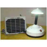 Buy cheap Portable solar Lamp from wholesalers