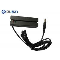 Buy cheap Manual Swipe Magnetic Strip Card Reader Writer from wholesalers